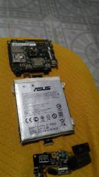 Placa Asus Zenfone A5001-cg + Bateria etc. 60$