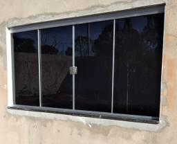 Vidraceiro é vidro temperado portas e janelas blindex box