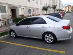 Corolla 2011 1.8 gli automático