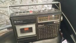 Radio motoradio antigo colecionador