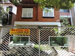 LC3243 - Casa no Jardim Belvedere