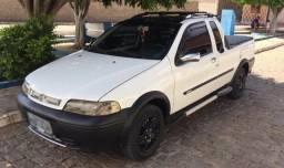 Fiat estrada 2004/2005 1.3 feri