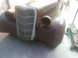 Ford slantback 1935 v8