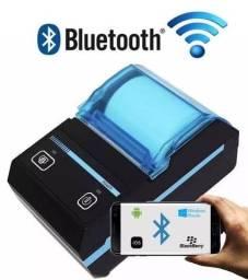 Mini impressora Térmica Bluetooth
