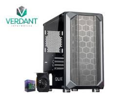 Pc Gamer Intel I5 9400F Geforce GTX 1650 4gb Ram 8gb Ddr4 HD 1TB Ssd 120gb