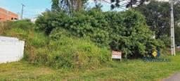 Terreno à venda, 377 m² por R$ 160.000,00 - Jardim São Pedro - Quatro Barras/PR