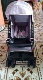 Vendo carrinho Tutty Baby