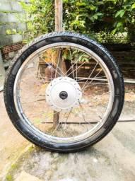 Roda Para PoP 110