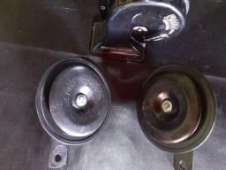 Buzina de carro original