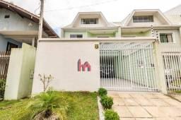 Título do anúncio: Sobrado com 3 dormitórios à venda, 116 m² por R$ 905.000 - Campo Comprido - Curitiba/PR