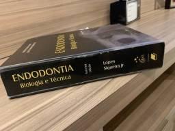 Vendo livro de endodontia - Biologia e Técnica