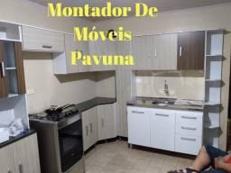 Montador De Móveis Pavuna-Honório Gurgel- Costa Barros