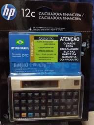 Calculadora Financeira HP, hp 12C Gold
