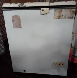 Freezer Consul - Horizontal - 220L (com defeito)
