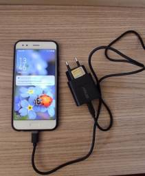 Vendo celular Asus Zenfone 4 64GB