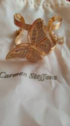 Linda pulseira Carmen Steffens