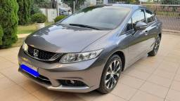 Civic LXR 2.0 Flex Aut 2016