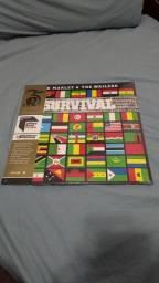 Bob Marley Survival - Disco de Vinil em Half Speed