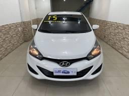 Título do anúncio: Hyundai HB20 Automatico 1.6 revisado na hyundai 2015