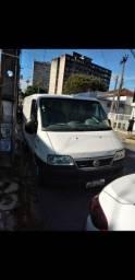Fiat ducato cargo diesel 2014