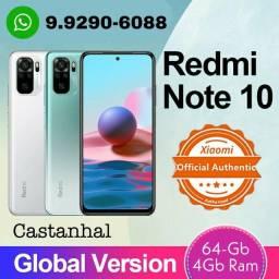 Redmi Note 10 (Castanhal)