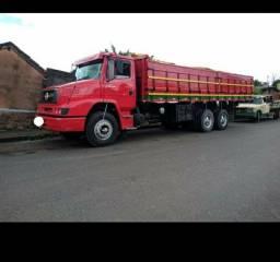 MB 1620 no graneleiro