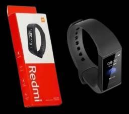 Xiaomi Relógio Smart Band 4C
