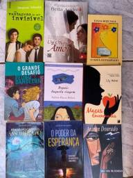 Livros e coleções - Desapego 10 a 15 reais