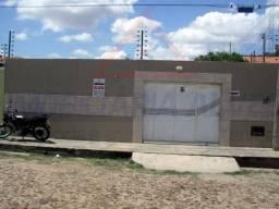 Casa para alugar com 2 dormitórios em Bela vista, Teresina cod:232