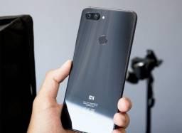 Xiaomi Mi 8 lite - preto