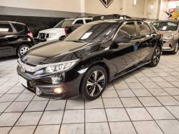 Título do anúncio: Honda Civic EXL 2.0 CVT (Aut) / 23mil km zerado!