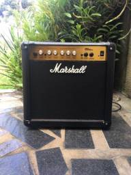 Marshall Mg 15 CD - Amplificador Guitarra