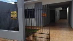 8351 | Casa para alugar com 2 quartos em Jd. Universal, Sarandi