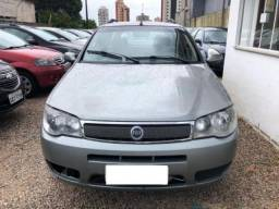 Fiat palio weekend 2006 1.8 mpi hlx weekend 8v flex 4p manual