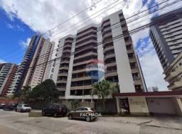 Apartamento com 3 dormitórios à venda, 138 m² por R$ 370.000,00 - Manaíra - João Pessoa/PB
