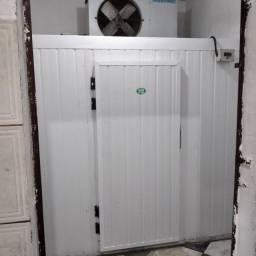 Título do anúncio: Câmara frigorífica 717