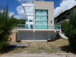 Espetacular mansão em condomínio fechado no Cumbuco.