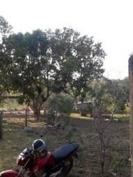 Alugo terreno na Chapada dos Guimarães