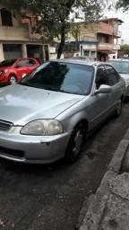 Civic 98 lx
