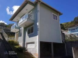 Casa com 3 dormitórios à venda, 130 m² por R$ 490.000,00 - Cônego - Nova Friburgo/RJ