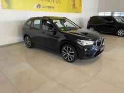 Título do anúncio: BMW X1 25I active flex 2019/2019