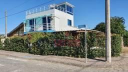 Casa com 2 dormitórios à venda por R$ 720.000,00 - Bombas - Bombinhas/SC