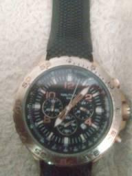 Relógio Náutica série GOLD