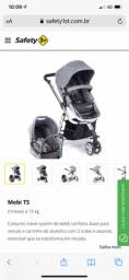 Carrinho Bebê Semi novo Safety 1st Mobi