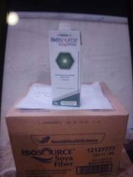 Isosource Soya Fiber - Alimentação para sonda