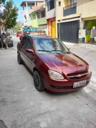 Vendo classic ls 2011