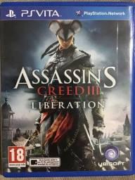 Jogo Assassin?s Creed III Liberation