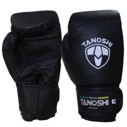 Luvas de Boxe e Muay Thai (de 08oz a 18oz) *Produtos Novos*