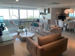 Apartamento lindo na beira mar de ponta de campina, em Cabedelo