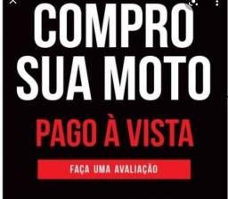 Título do anúncio: Compr00 motos / em dias / atrasada/ alienada